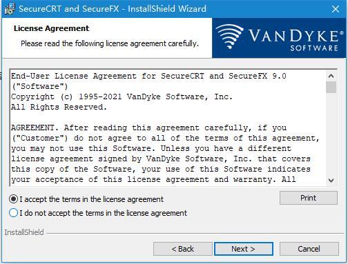 SecureCRT绿色下载-完美源码